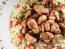 Рецепта Сувлаки със свинско месо